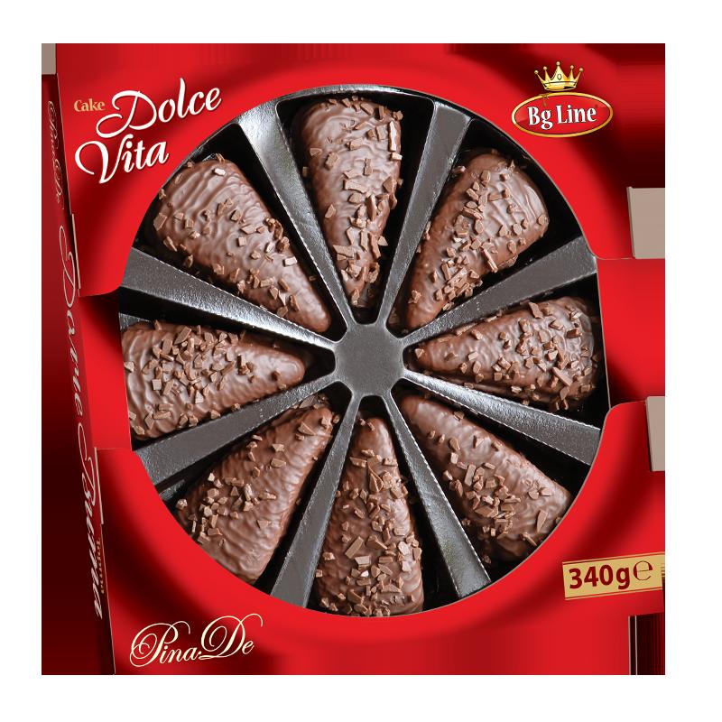 Cake Dolche Vita  340 gr