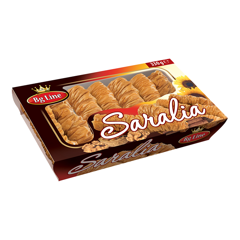Saralia