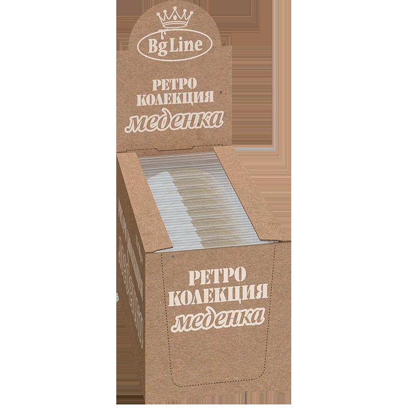 Ретро Меденка с Бял шоколад